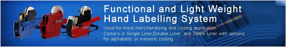 Labelmen Enterprises :: Motorola MC9190