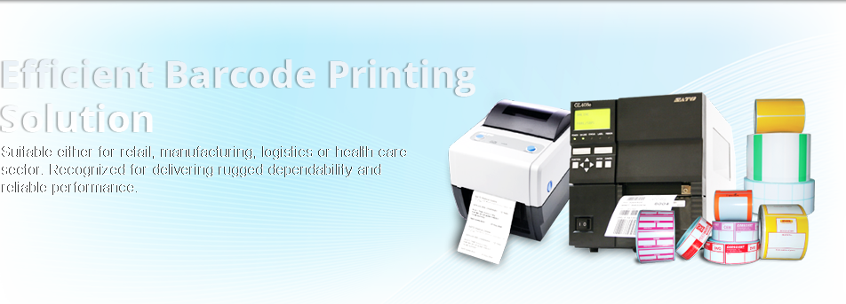 Labelmen Enterprises | Sato Barcode Printer, Labels